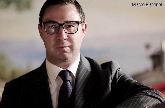 Marco Fantinel intervista 570