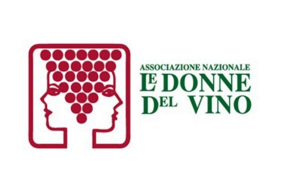 logo donne del vino 230