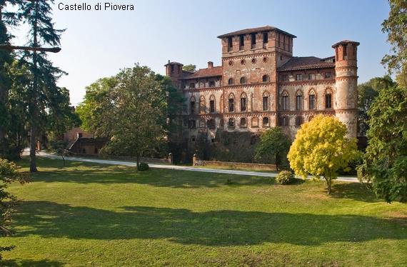 Castello di Piovera 570