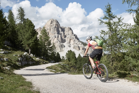 Excelsior Dolomites Life Resort Attività estiva 2021 570