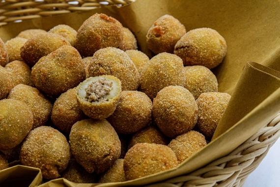 Migliori olive ascolane striscia 2 570