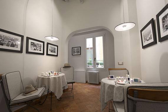 Romantik Hotel Casa Thiele sala colazione 570