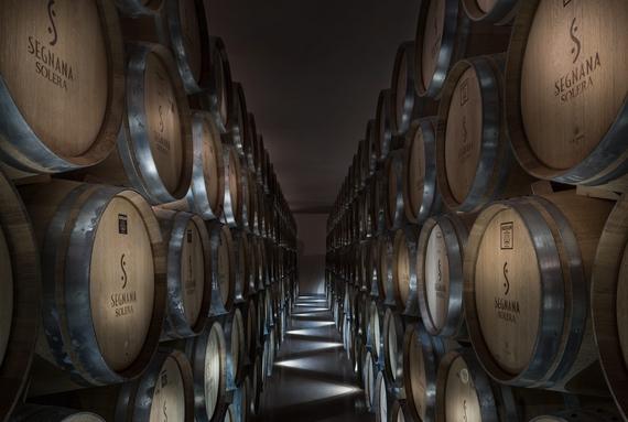 Segnana Distilleria Barricaia itin 570