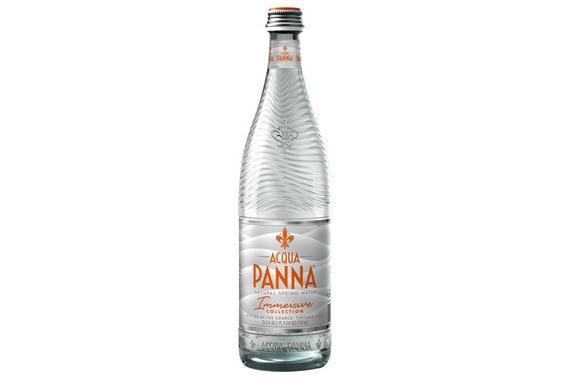acqua panna immersive collection nuova limited edition itin 570