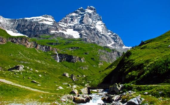 cervinia montagna estate comolli 570