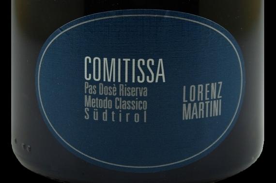 comitissa pas dose riserva cantina spumanti lorenz martini 570
