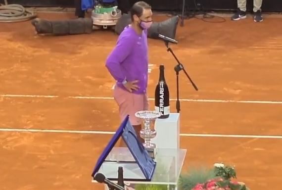 ferrari tennis roma 2021 3 570