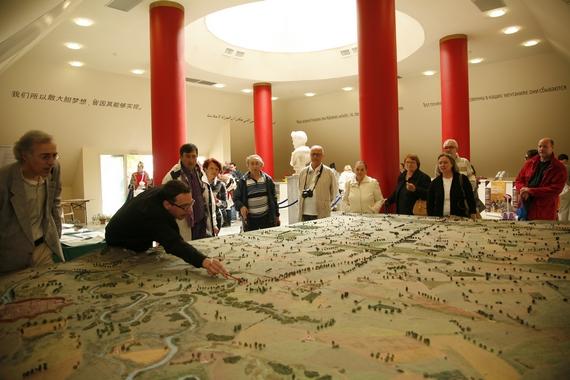 interno museo rievocazione alessandria 2 570