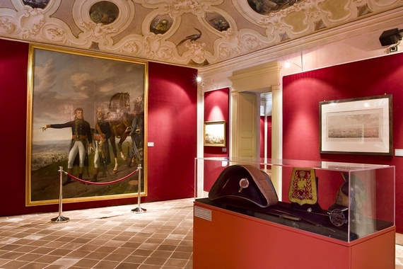 interno museo rievocazione alessandria 570