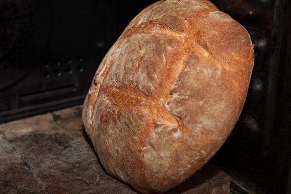 pane grano antico comolli 570